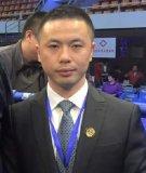 WKF CHINA International referees